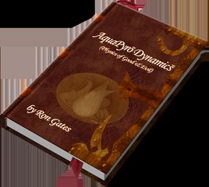 AquaPyro Dynamics - Hardcover
